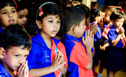 WESTARTIN浪潮国际志愿者义工_斯里兰卡支教旅行怎么样