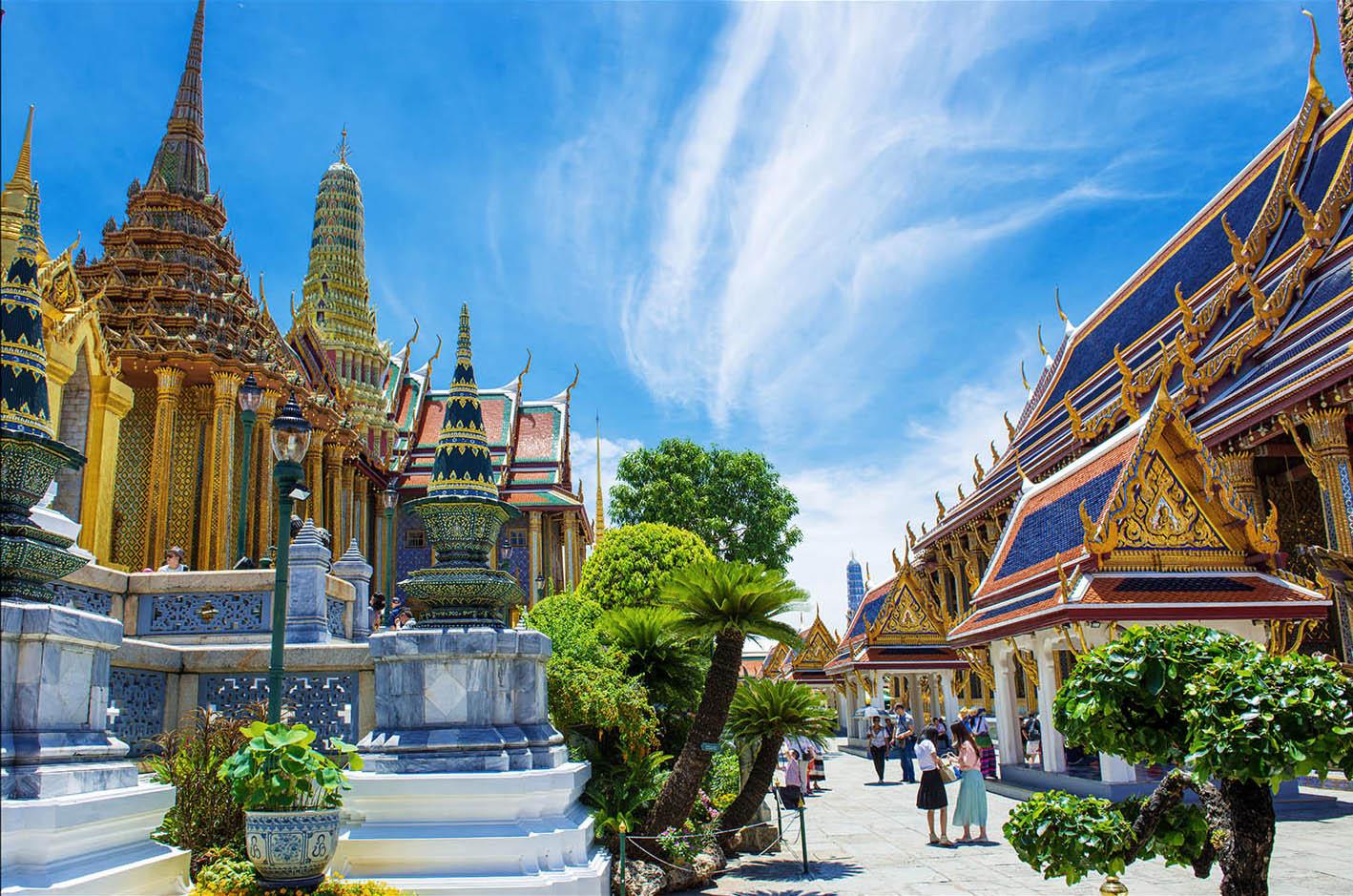 WESTARTIN浪潮国际志愿者义工_泰国曼谷支教旅行怎么样