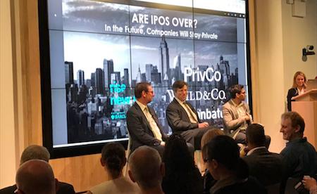 全球最顶尖金融科技公司PrivCo长期实习_纽约_背景提升必选金融实习项目_WESTARTIN浪潮