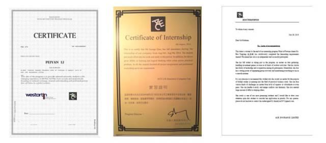 WESTARTIN浪潮_香港基金管理实训_安达(香港)授权实习机会_背景提升必选金融实习项目